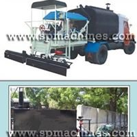 Bitumen Sprayer - Bitumen Sprayer Manufacturers