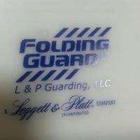 Folding Guard