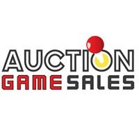 Auction Game Sales