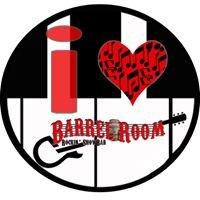 Barrel Room PDX