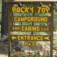 Rocky Top Campground and Cabins