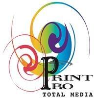 Print Pro Total Media