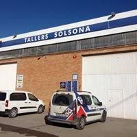 Tallers Solsona