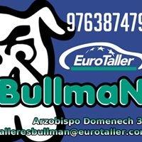 Talleres Bullman, S.C. Eurotaller