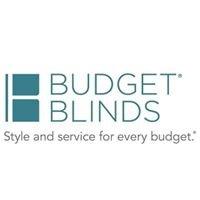 Budget Blinds of West Denver and Centennial