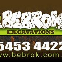 Bebrok Excavations