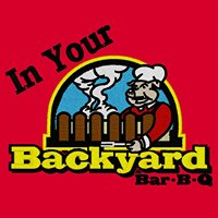 In Your Backyard Barbq