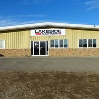 Lakeside Machinery