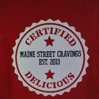 Maine Street Cravings