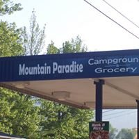 Mountain Paradise Campground