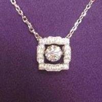 Geise Jewel Box