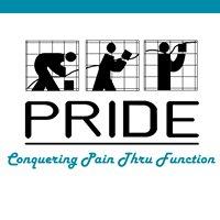 P.R.I.D.E. - Productive Rehabilitation Institute of Dallas for Ergonomics