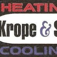 Krope & Son Heating & Cooling Inc.