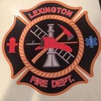 Lexington Fire Department- Hiring