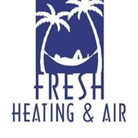 Fresh Heating and Air Conditioning