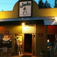 Jack's Tap Room and QB Grill