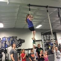 QTown CrossFit Kids