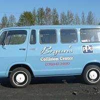 Bryan's Collision Center
