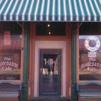 The Hootenanny Cafe
