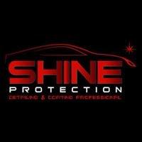 Shine Protection ศูนย์เคลือบเซรามิก ติดตั้งฟิล์มกรองแสง และWrap ฟิล์มกันรอย