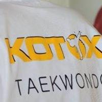 KOTOX TAEKWONDO