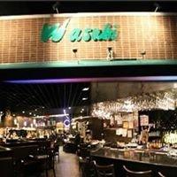 Wasabi Asian Plates & Sushi Bar