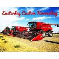 Easterday Custom Harvesting