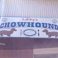 Libby's Chowhound Cafe