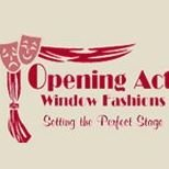 Opening Act Window Fashions
