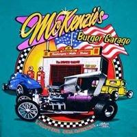 McKenzie's Old Fashion Burger Garage