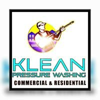 Klean Pressure Washing
