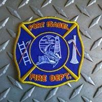 Port Isabel Volunteer Fireman's Association