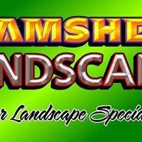 Lamshed Landscapes