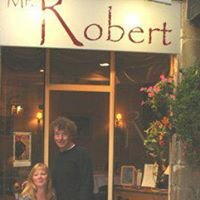 Mr Robert Restaurant