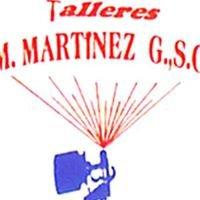 TALLERES M.MARTINEZ