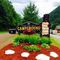 Stony Fork Creek Campground