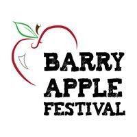 Barry Apple Festival