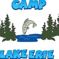 Camp Lake Erie