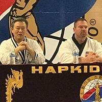 Jin Jung Kwan Hapkido-USA, World HQ