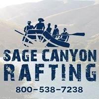 Sage Rafting
