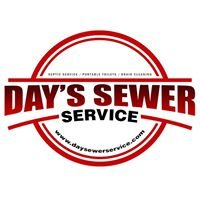 Day's Sewer Service