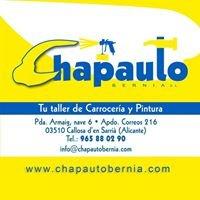 Chapauto Bernia, S.L.