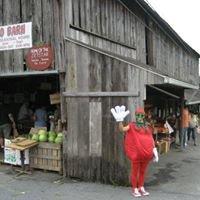 The Tomato Barn