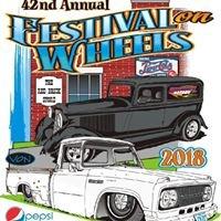 Festival on Wheels Car Show