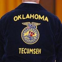Tecumseh 4-H & FFA Booster Club