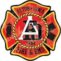Alton Fire Dept & EMS