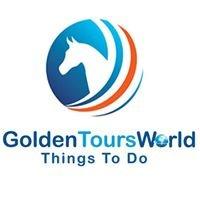 Golden Tours World