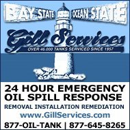 Gill Services