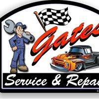 Gates Repair & Machine