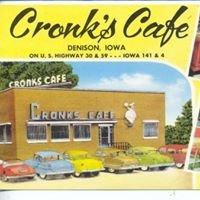 Cronk's Restaurant & Lounge